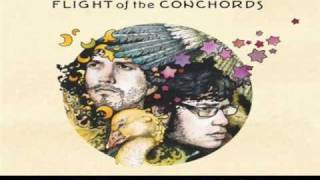 Flight Of The Conchords Season 2- Hurt Feelings (Reprise)- With Lyrics