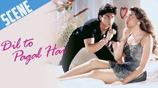Gambar cover Dil To Pagal Hai ||Lata Mangeshkar and Udit Narayan|| Love song Bollywood