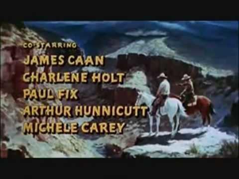 El Dorado (soundtrack) by Nelson Riddle