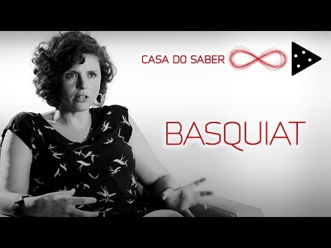 JEAN-MICHEL BASQUIAT: MARGINALIDADE E MAINSTREAM NA ARTE | SABRINA MOURA