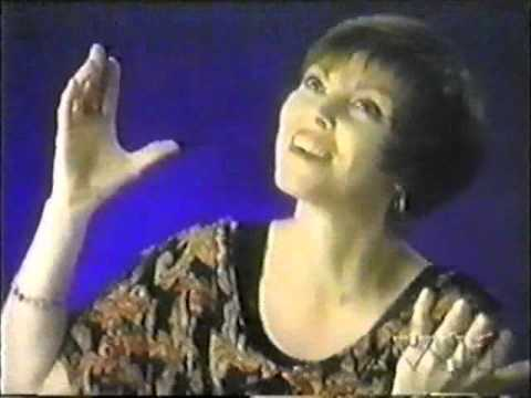 PAT BENATAR: Making of True Love album (1991)