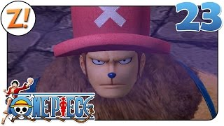 One Piece - Pirate Warriors 3 : Im Schatten von Moria  - Teil 2 #23 | Let