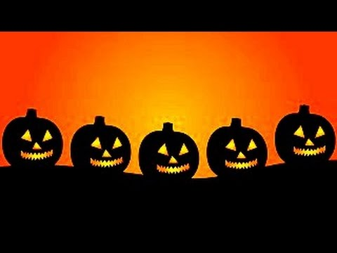 10 Facts About Halloween - YouTube