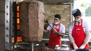 Enbey Döner - Mouth-Watering Doner Kebab in Istanbul Beylikdüzü