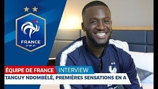 Tanguy Ndombélé :