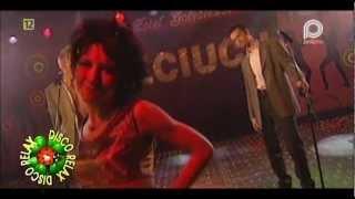 Krzysztof Cieciuch - Sexi dance (teledysk)