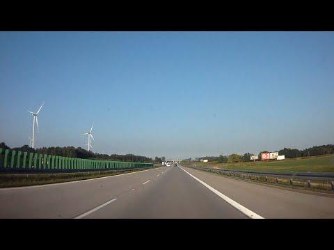 A4 Zgorzelec (D/PL) - Krzyżowa