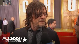 Norman Reedus On New AMC Series 'Ride With Norman Reedus' & 'Walking Dead' S7