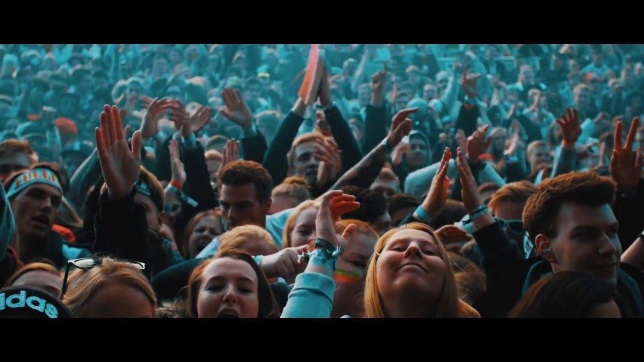 Landstreff Stavanger 2015 Aftermovie Youtube