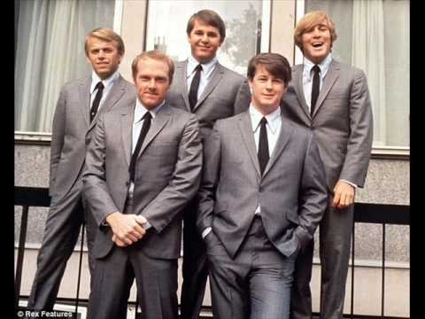 The Beach Boys- Live in Stockholm 1964/11/21