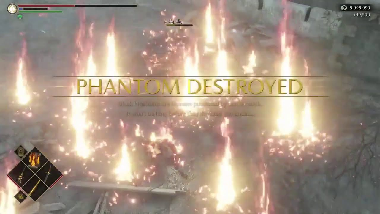 Demon S Souls Remake Firestorm Is Really Good In This Game Youtube Top free images & vectors for mugenmonkey ds in png, vector, file, black and white, logo, clipart, cartoon and transparent. demon s souls remake firestorm is really good in this game