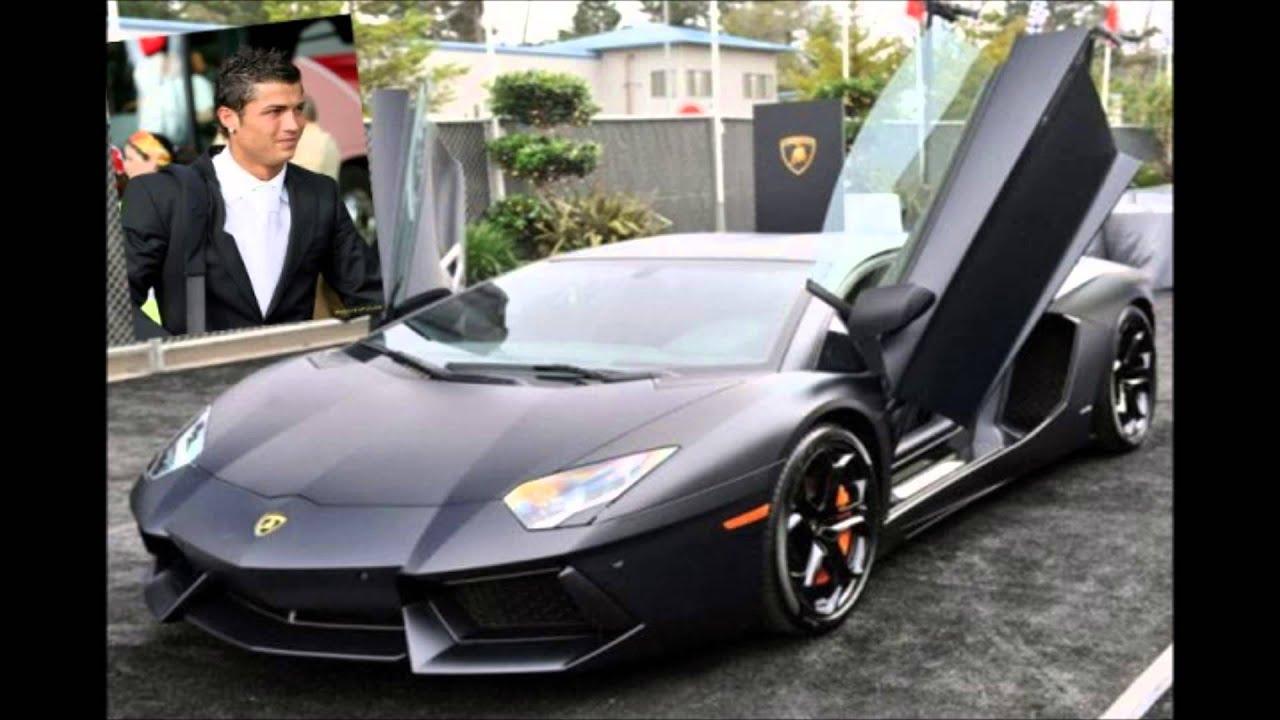 Messi cars 2012