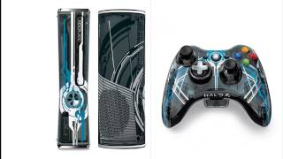 Best Buy Xbox 360 Limited Edition Halo 4 Bundle
