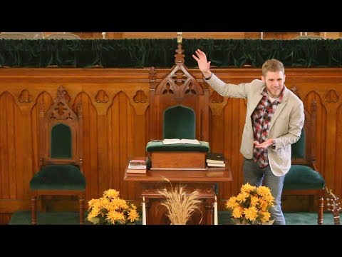 REMIND YOUR SOUL TO WORSHIP | Psalm 103 | Peter Frey