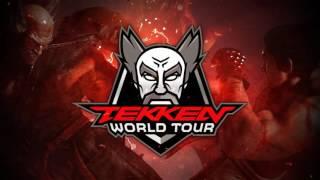 Tekken 7 — трейлер турнира Tekken World Tour