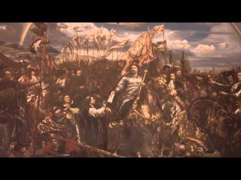 Victory of John