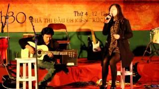 Phượng Hồng - CLB Guitar ĐH Kiến Trúc HN