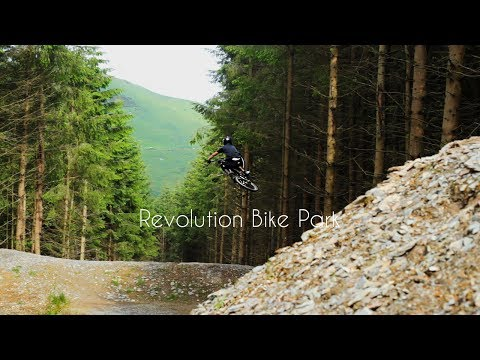 Revolution Bike Park Edit 2017 ( 28 / 05 / 2017)
