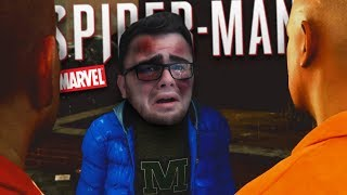 STUCK IN THE WORST SITUATION   Marvel's Spider-Man #12