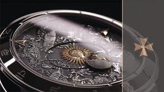 Métiers d'Art Copernicus celestial spheres 2460RT - Vacheron Constantin