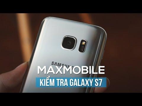 Những điều cần lưu ý khi mua Samsung Galaxy S7 cũ
