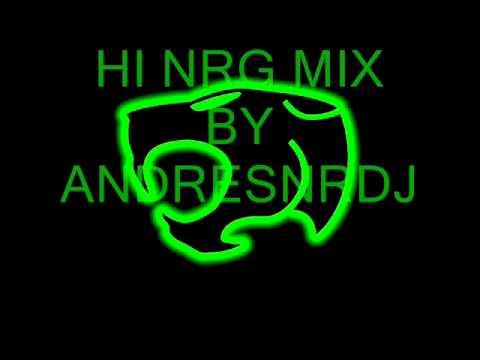 HI NRG MIX 8
