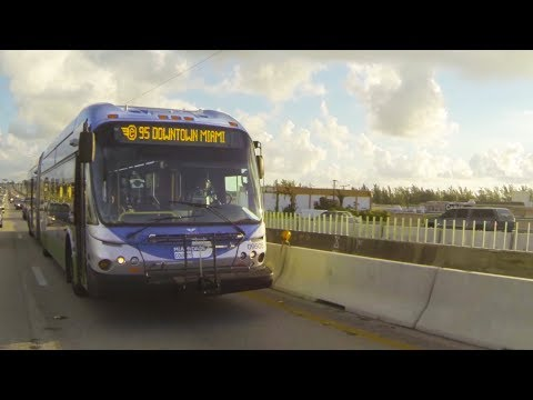 Modernizing American Bus Fleets