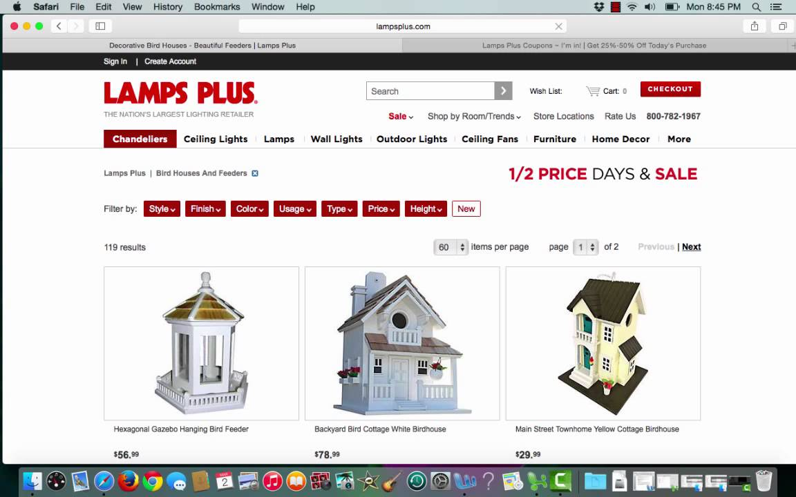 Lamps plus coupon code