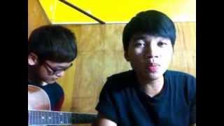(Wanbi Tuấn Anh) Đôi mắt - Guitar Cover