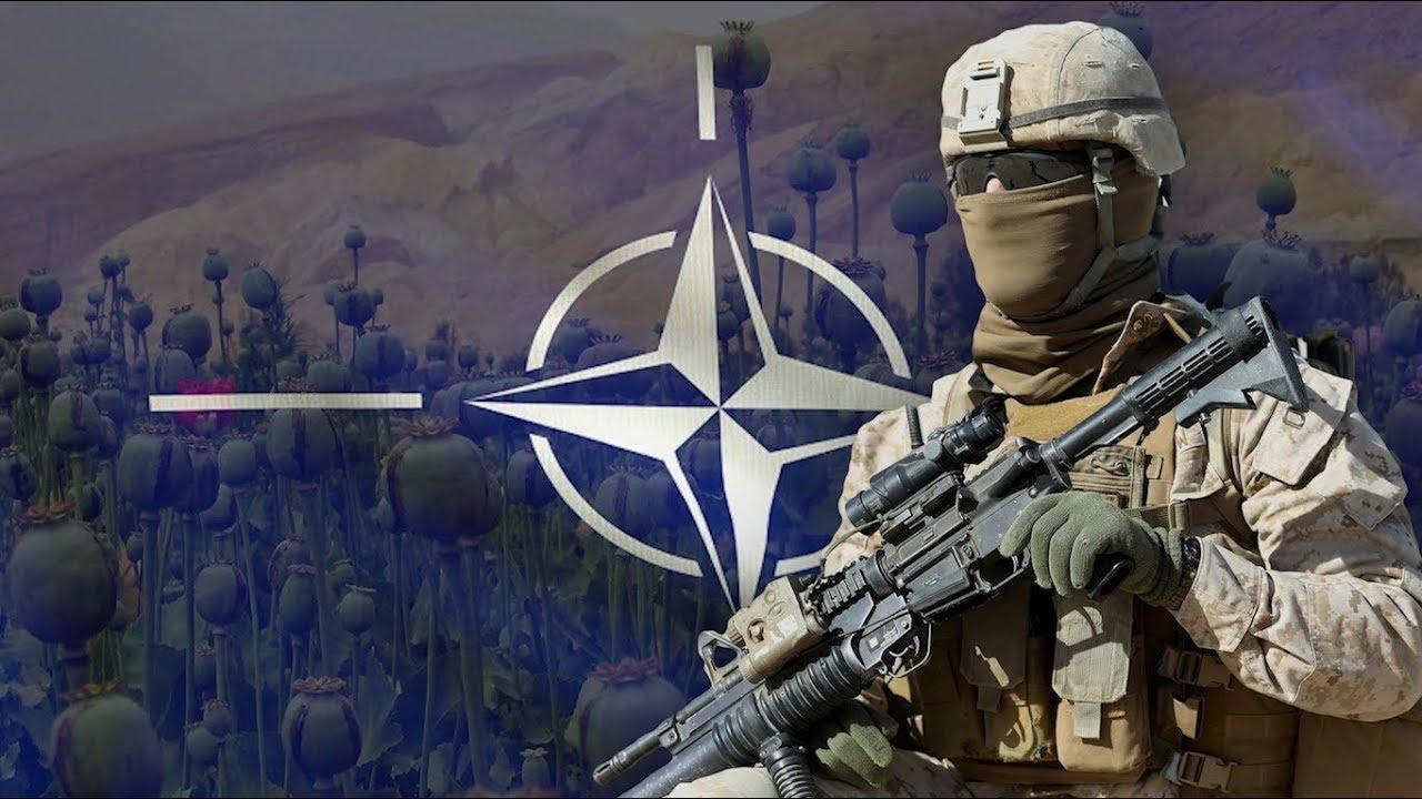 Seznamte se s Gladio B: Pravda o tajných islamistických zástupných bojovnících NATO