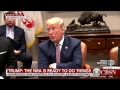 LIVE: President Trump listening session on school safety with state and local officials