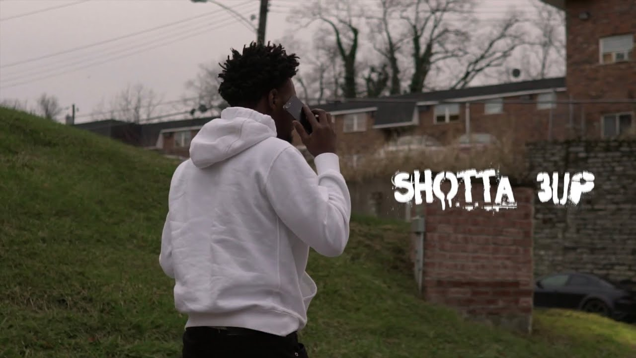 Shotta 3Up - Trap Today | Ft. No Games | Official Music Video