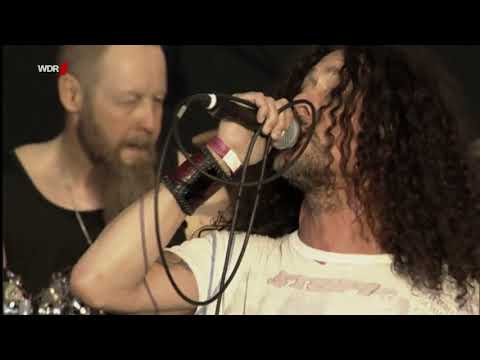 Candlemass - Live at Rock Hard Festival 2017