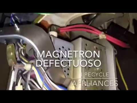Microondas Panasonic NN-CT776SEPG  se para a los 20 segundos