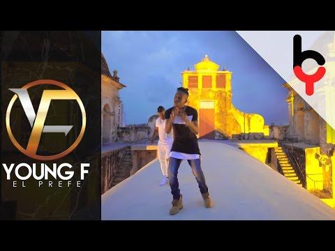 Young F Ft Raymon - No Queda Nada   Video Oficial   4K