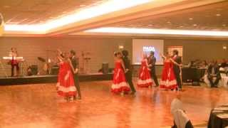 Vals Criollo/ Marinera Limeña (Dances Of Peru)