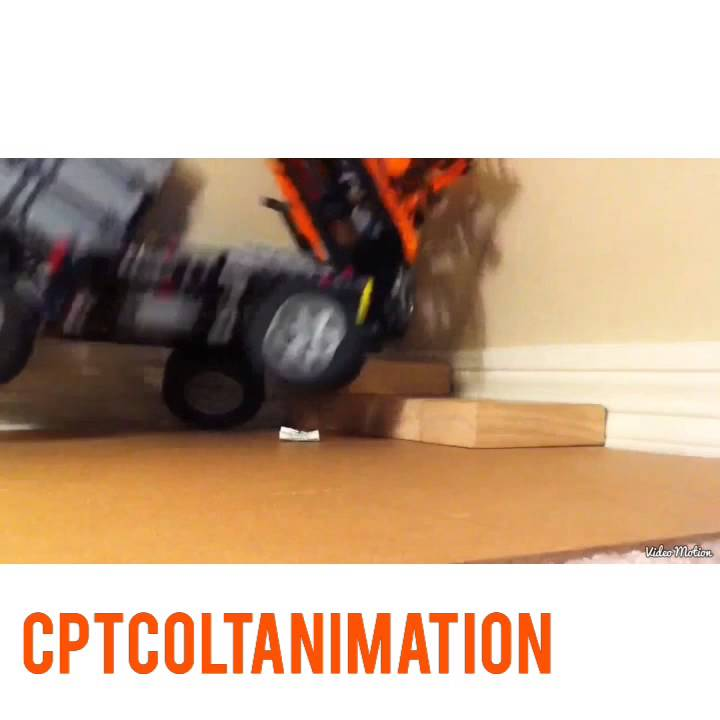 lego technic crash test youtube. Black Bedroom Furniture Sets. Home Design Ideas