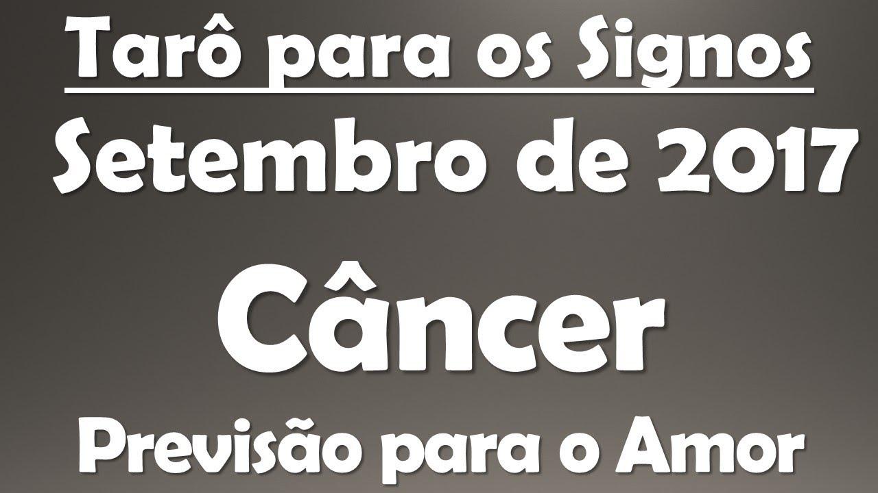 tarot cancer junio amor 2017