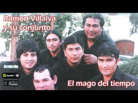Ramon Villalba y su conjunto. El mago del tiempo. Full album