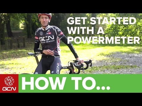 How To Use A Power Meter To Test Your Fitness Levels