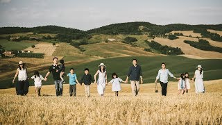 Why You Should Gift Yourself A Professional Family Photoshoot!
