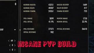 ESO PVP Sewer Rat Magic Nightblade Sap Tank Build (Updated)