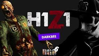 'RAPGAMEOBZOR 6' — H1Z1