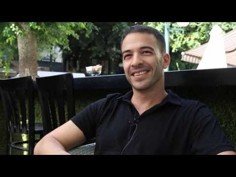 PARKO Co-Founder Moran Barda about Israels Startup-DNA