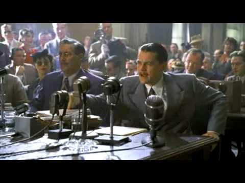 The Aviator - Trailer - HQ