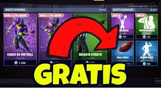 SHOP FORTNITE today 3 FEBBRAIO: new FREE OVAL PALLA Ee dancing CHEERLEADER and TIME SCADUTO