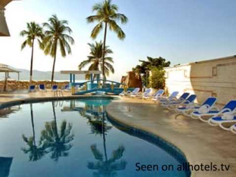 Avalon Acapulco Hotel