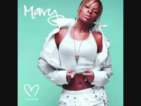 Mary J Blige  Ooh!