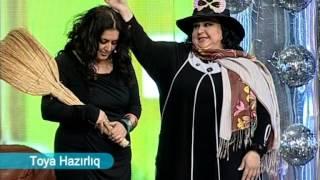 Elza Seyidcahan - Gulmey Qadagandir atv davam
