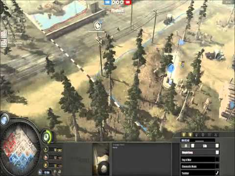 Company Of Heroes America Guide (For Beginners)